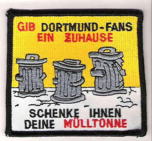 Anti Dortmund