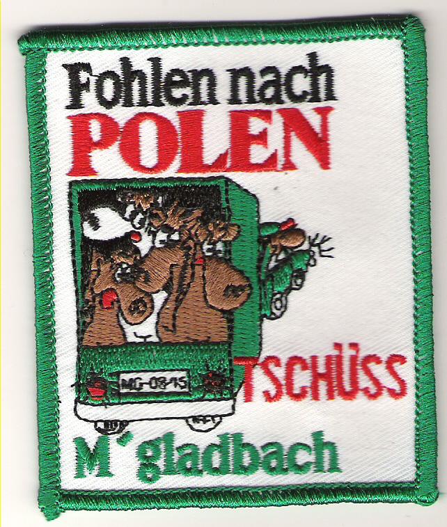 Anti Gladbach Sprüche