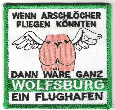 Anti Vfl Wolfsburg