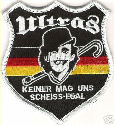 Ultras Fanshop