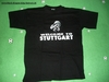T-Shirt Stuttgart Welcome to Stuttgart