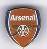 Pin Arsenal London