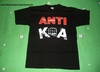 T-Shirt Stuttgart Anti KA
