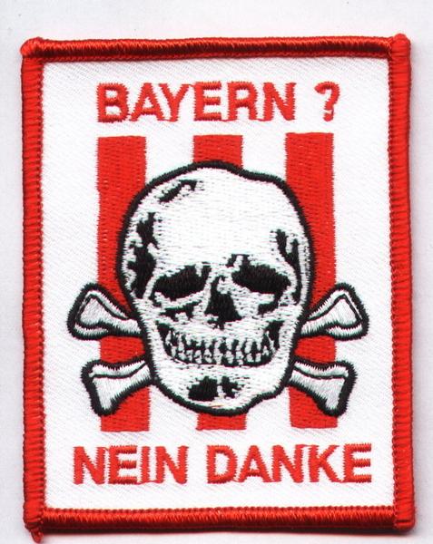 anti bayer