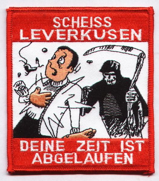Anti Leverkusen