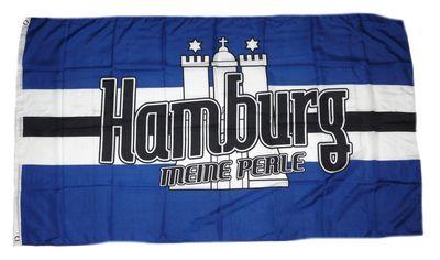 Hamburg Meine Perle Hsv