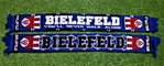Schal Bielefeld  + YOU´LL WALK ALONE +